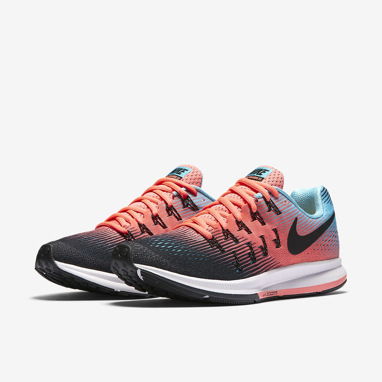Nike Air Zoom Pegasus 33 Women s Running Shoe. Nike.com IN bf75794c20