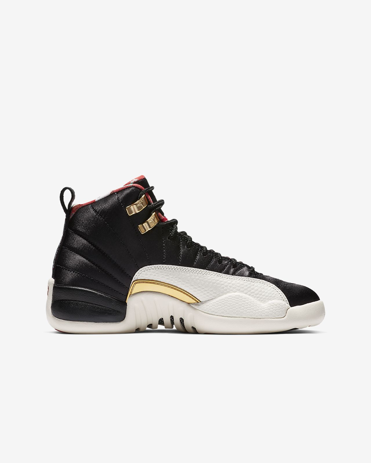 Air Jordan 12 Retro CNY Big Kids  Shoe. Nike.com 6fb29be54