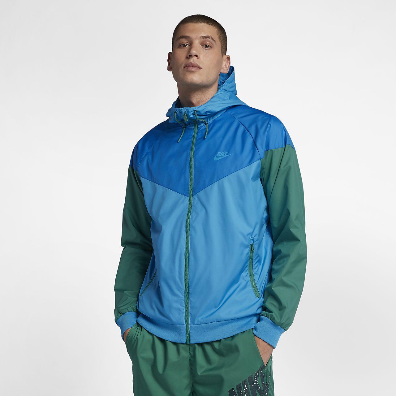 Low Resolution Nike Sportswear Windrunner Men's Jacket Nike Sportswear  Windrunner Men's Jacket