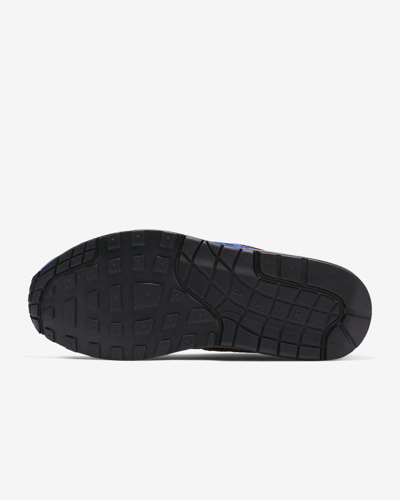 buy online b0506 f5547 ... Nike Air Max 1 Premium Animal Women s Shoe
