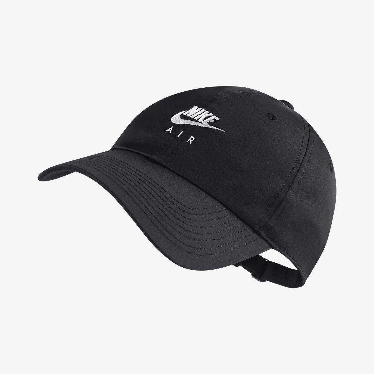 5ad643f9137685 Nike Air Heritage86 Women's Adjustable Hat. Nike.com