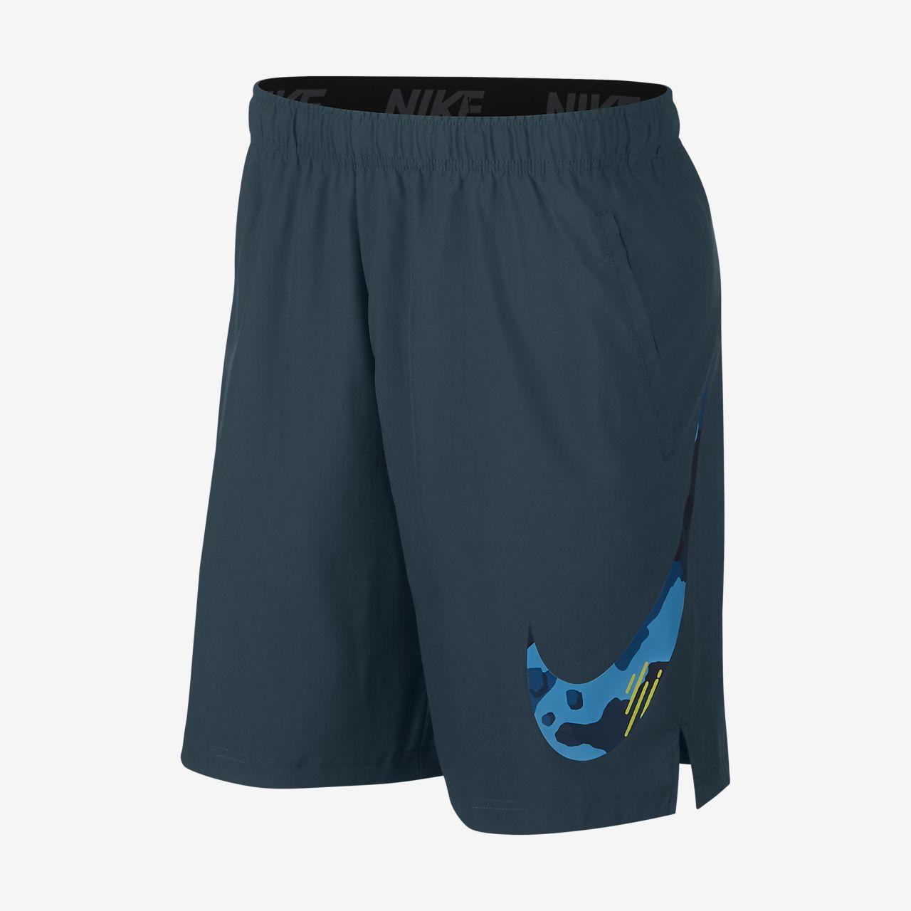 Męskie spodenki treningowe Nike Flex