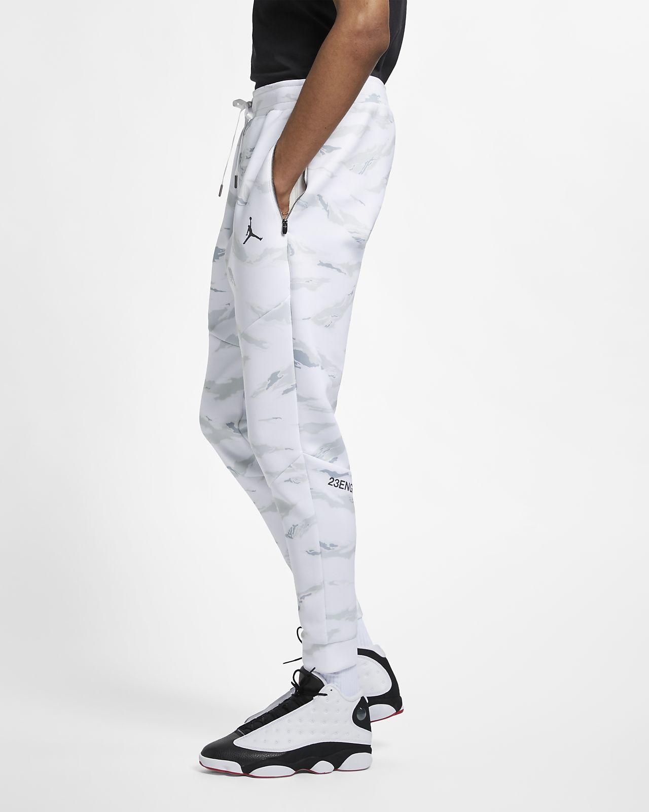 new product d718e b1853 ... Pantalon camouflage Jordan Sportswear Flight Tech pour Homme