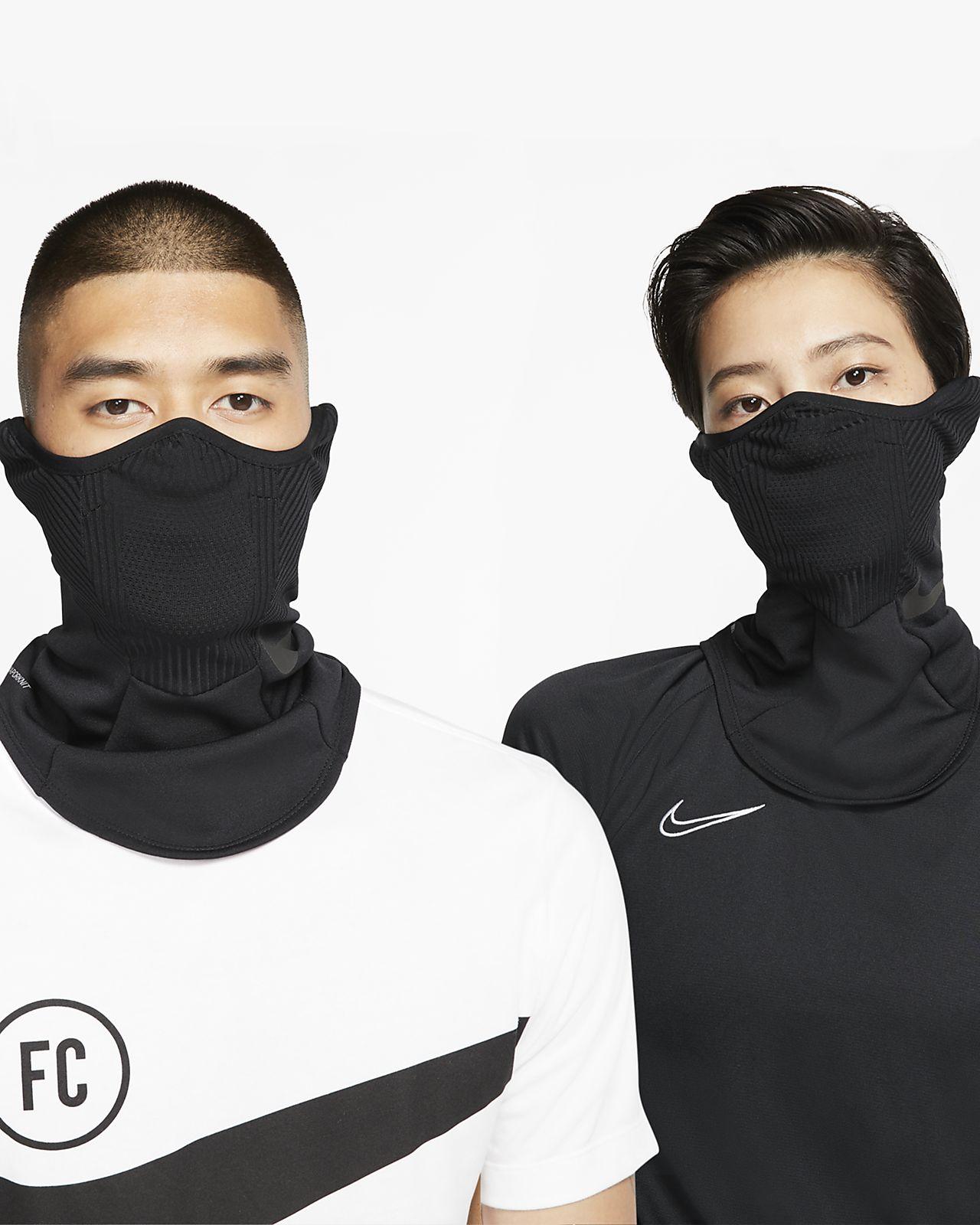 Nike VaporKnit Strike-halsedisse