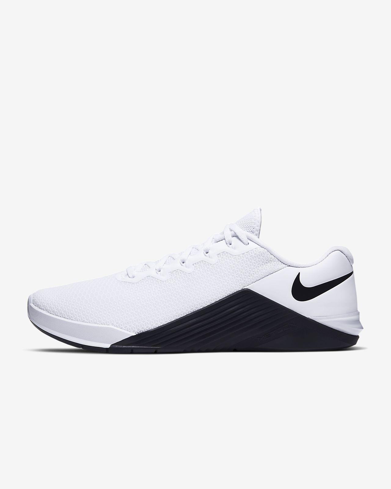 Nike Metcon 5 treningssko