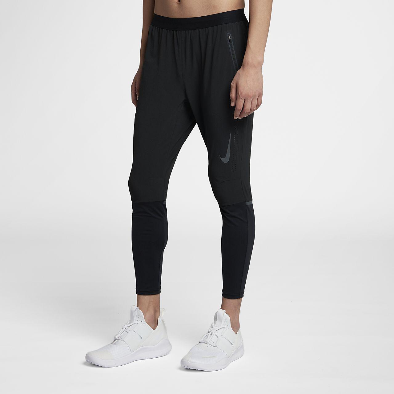 กางเกงวิ่งผู้ชาย Nike Swift