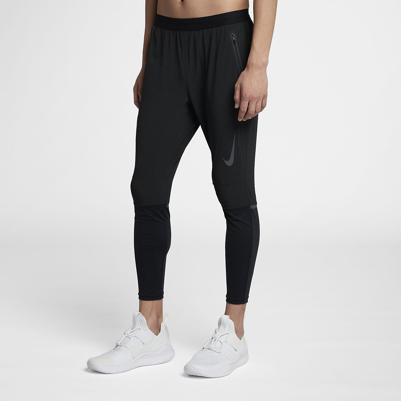 Nike Swift 男款跑步長褲