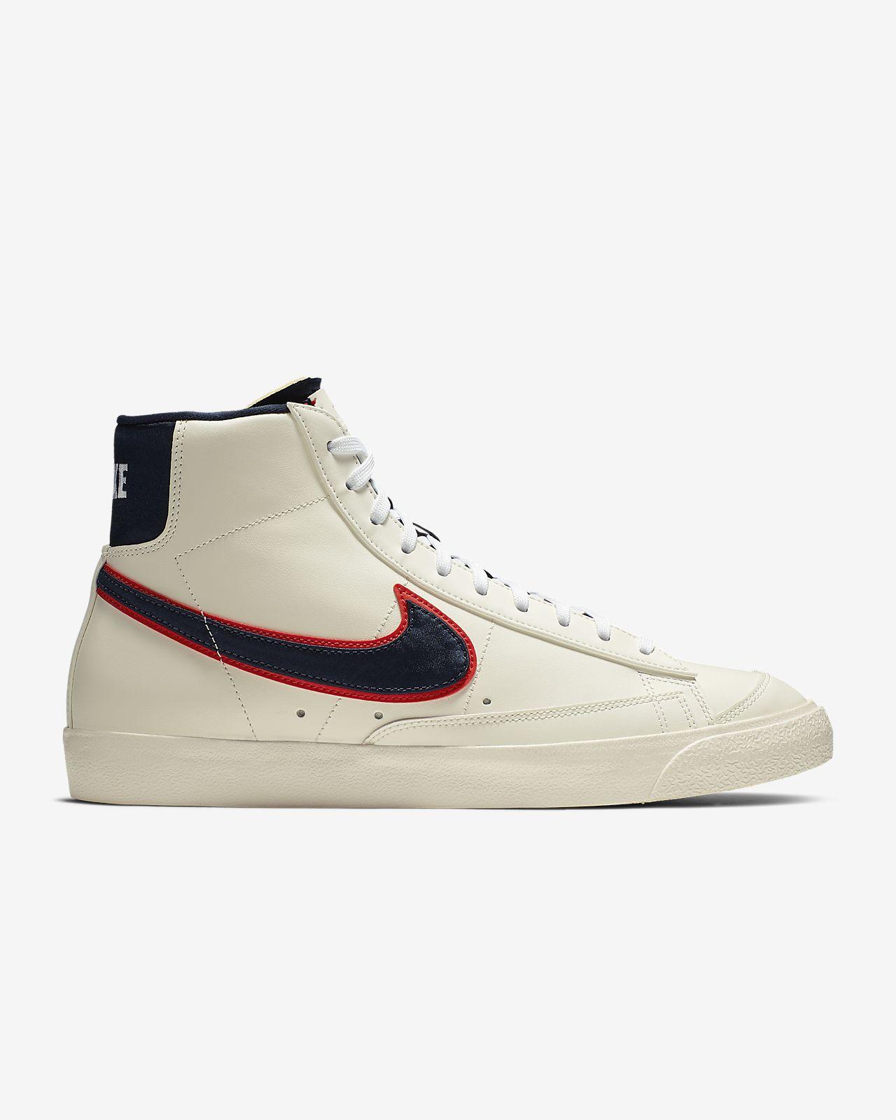newest 30c1e 6370d ... Nike Blazer Mid  77 Vintage QS Men s Shoe