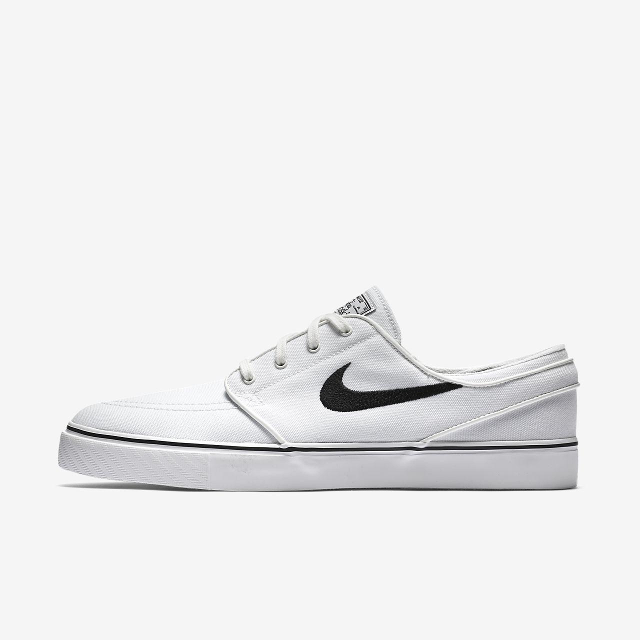 ... Nike SB Zoom Stefan Janoski Canvas Men's Skateboarding Shoe