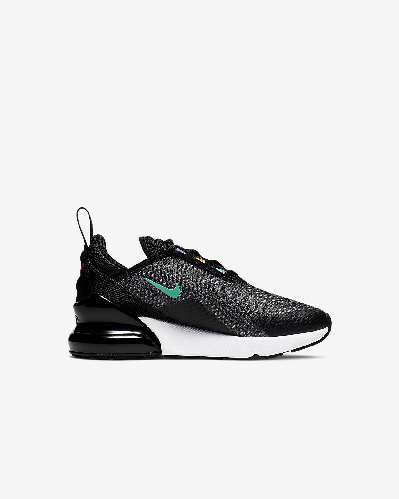 Nike Air Max 270 Game Change Schuh für jüngere Kinder