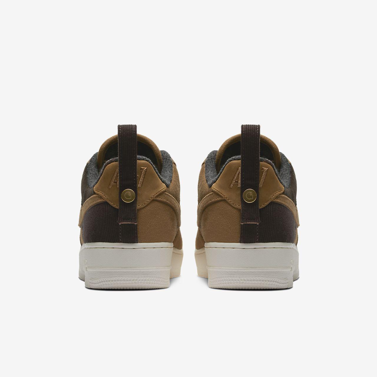 promo code e2c0d ebc25 ... Nike x Carhartt WIP Air Force 1 Men s Shoe