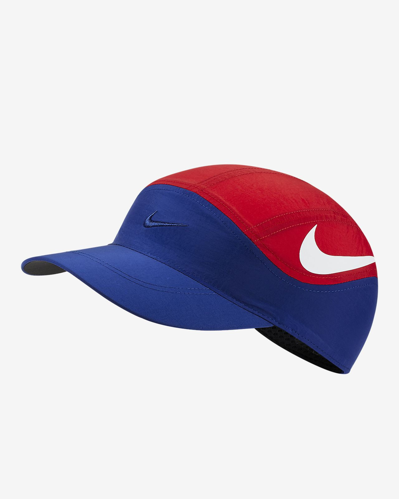 Nike Sportswear Tailwind Swoosh Adjustable Hat