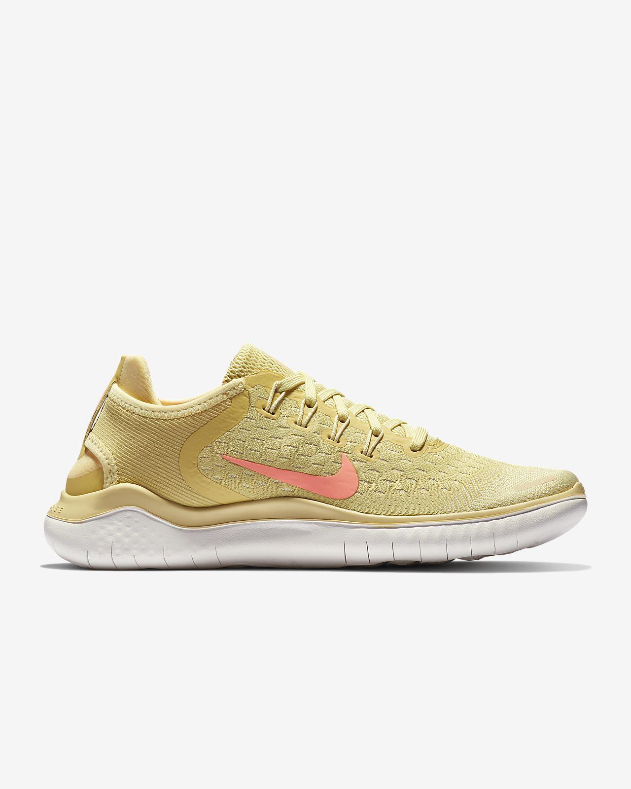 Nike Damen Wmns Free RN 2018 41SEH
