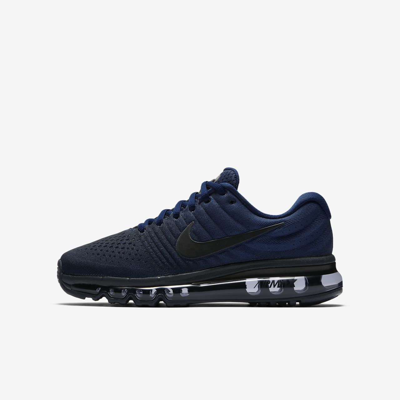 sports shoes 39690 4c511 ... official nike air max 2017 sko til store barn 525f8 9f4ad