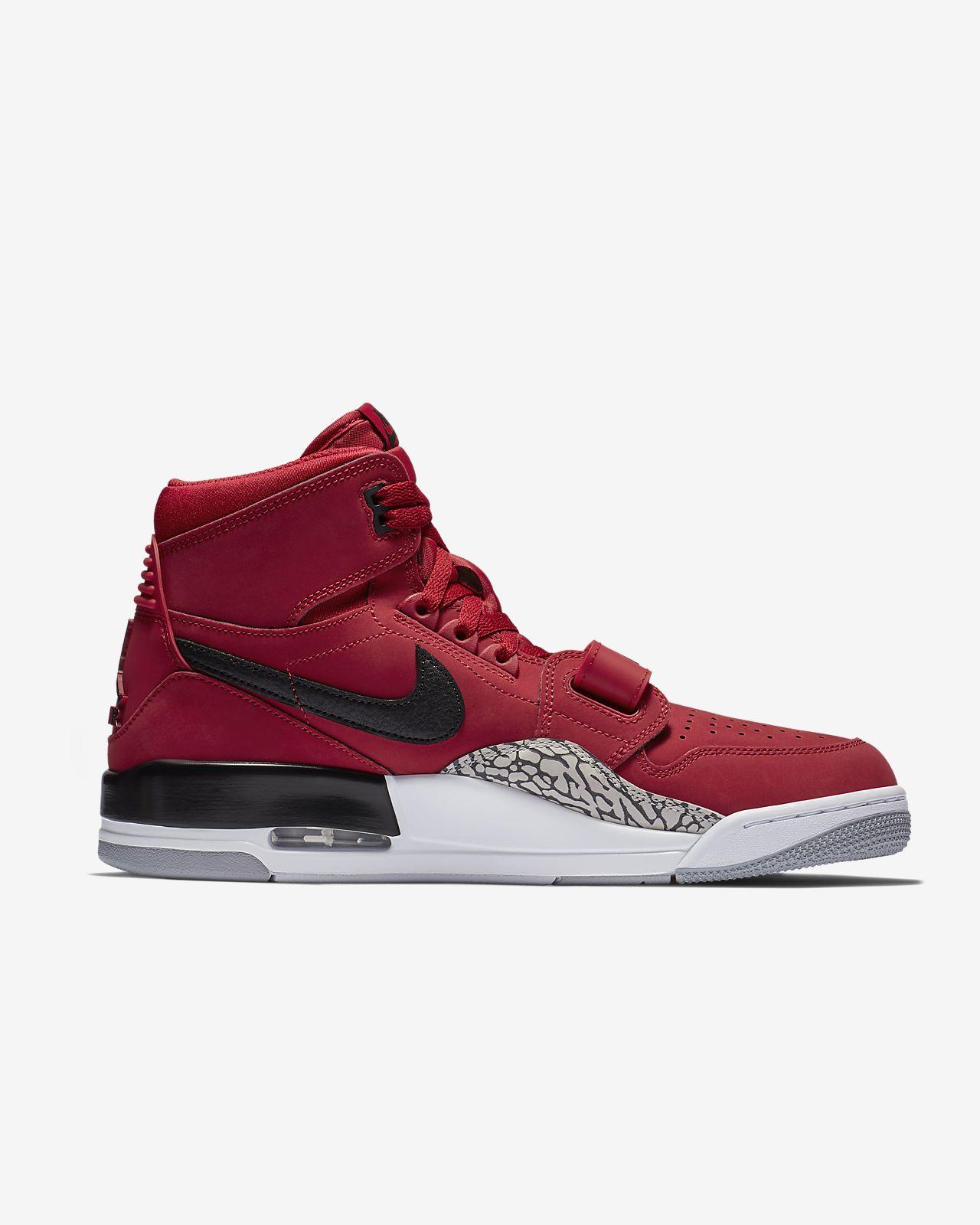 Air Jordan Legacy 312 Men's Shoe. Nike BE