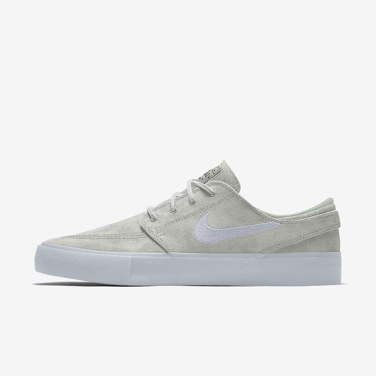 Εξατομικευμένο παπούτσι skateboarding Nike SB Zoom Stefan Janoski RM By You