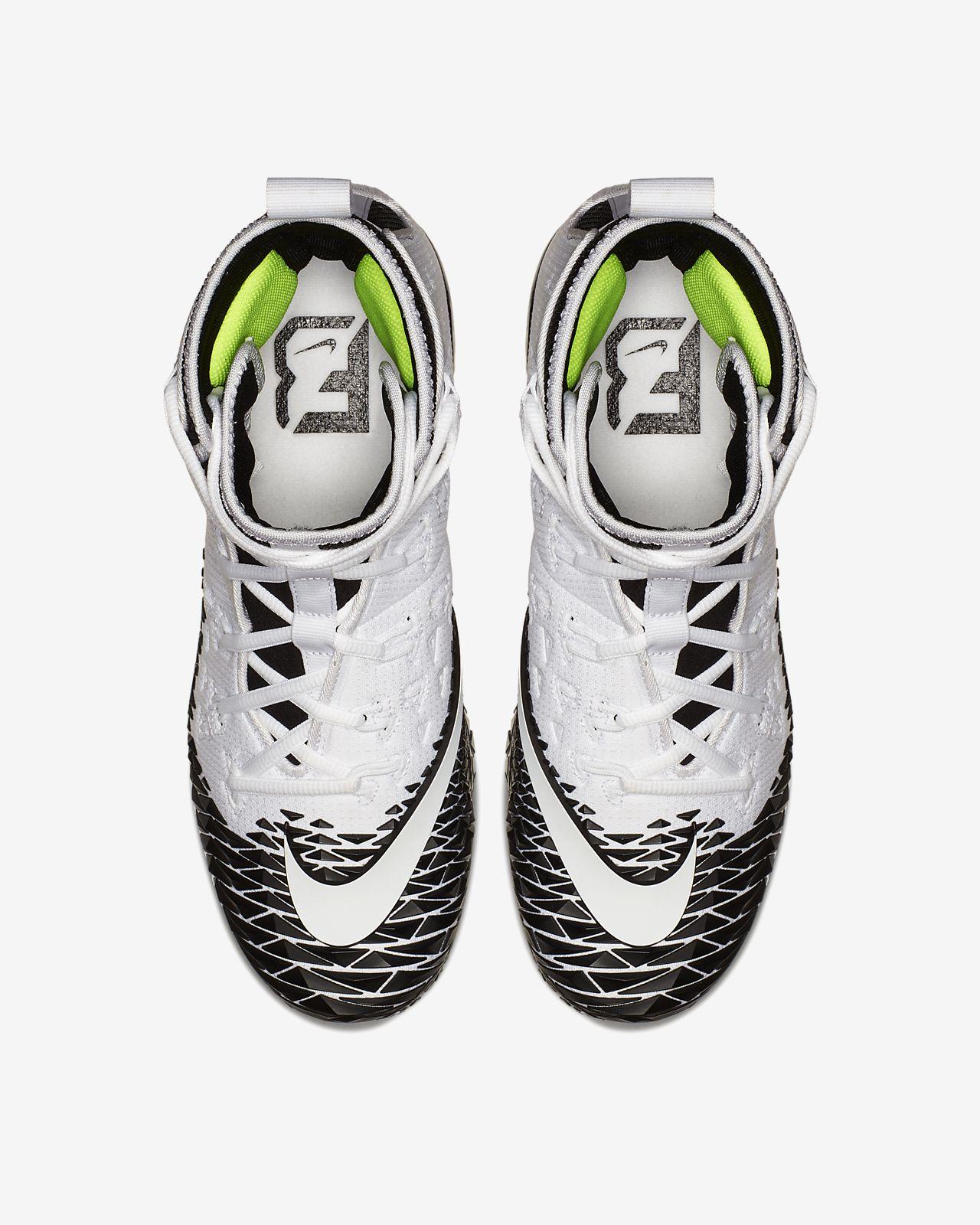 size 40 c9914 fee49 ... Nike Force Savage Elite TD Men s Football Cleat