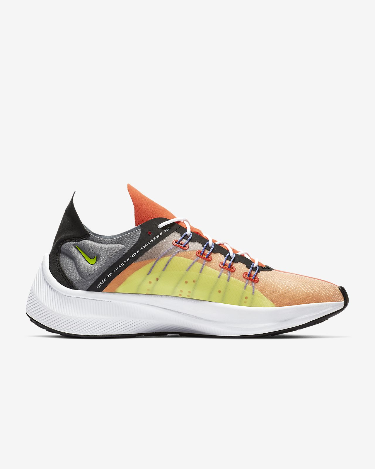 Pour Exp Ma Chaussure X14 Nike Homme qPBq5tpW