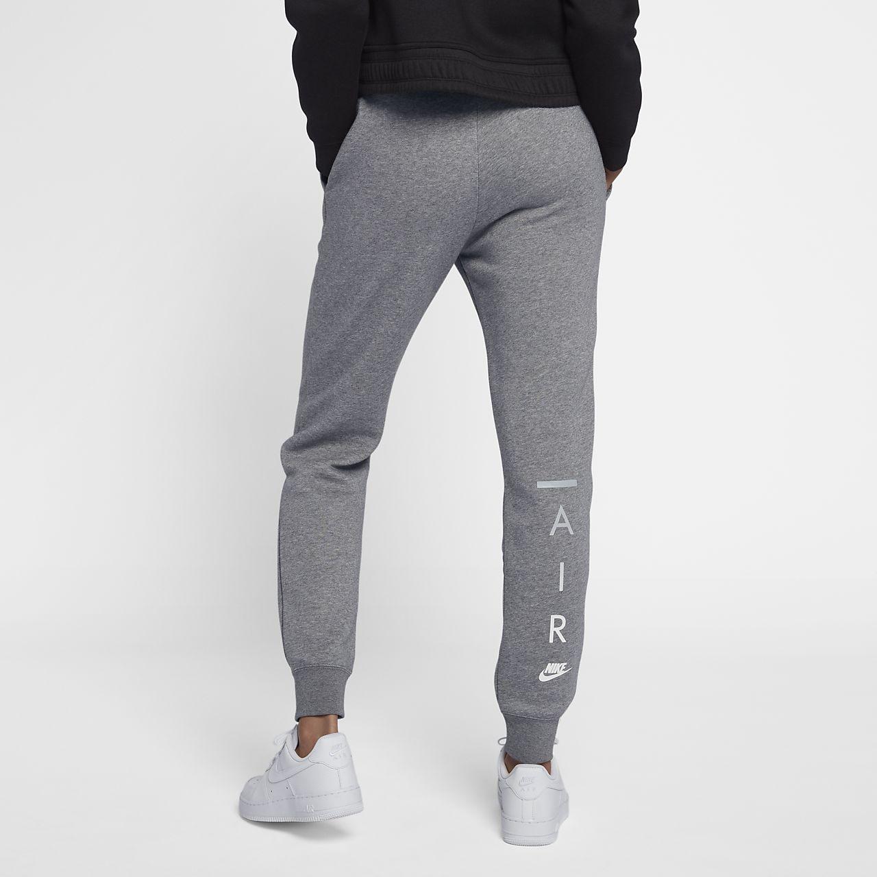 Nike Air Women's Fleece Trousers Olive | Nike air women