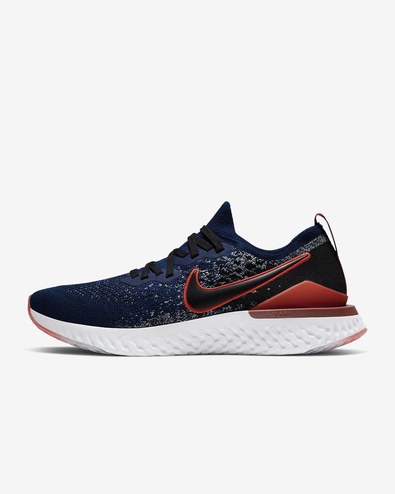 size 40 770d2 314c0 Nike Epic React Flyknit 2 Rabid Panda Men's Running Shoe