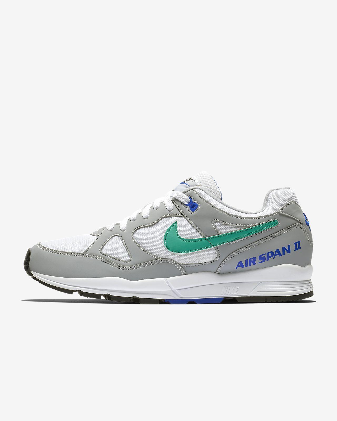 Pánská bota Nike Air Span II. Nike.com CZ 6d58e65a5a