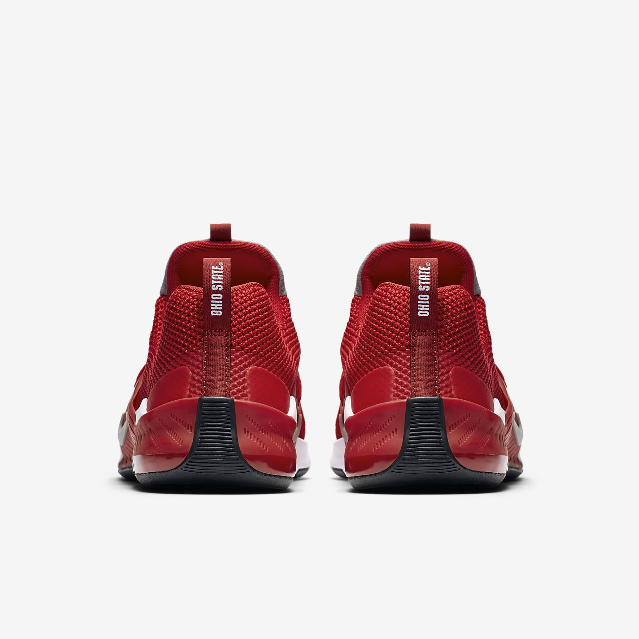 ... Nike Zoom Command College (Ohio State) Training Shoe