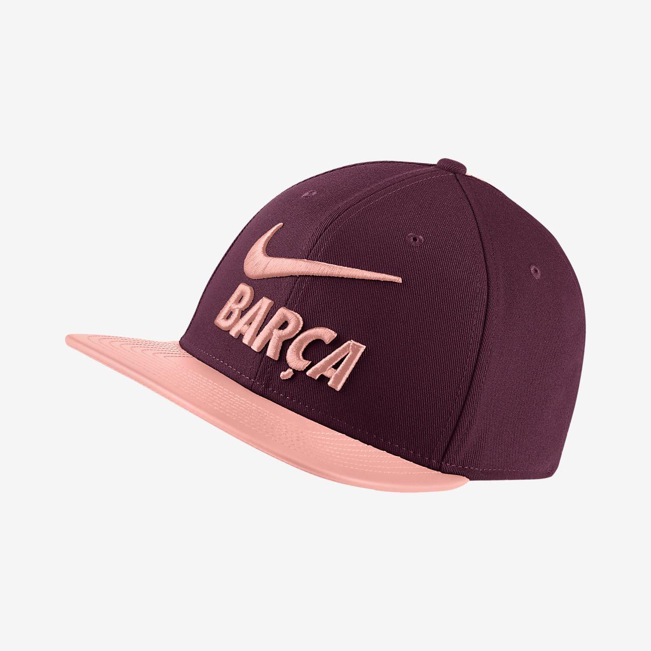 FC Barcelona Verstellbare Kappe
