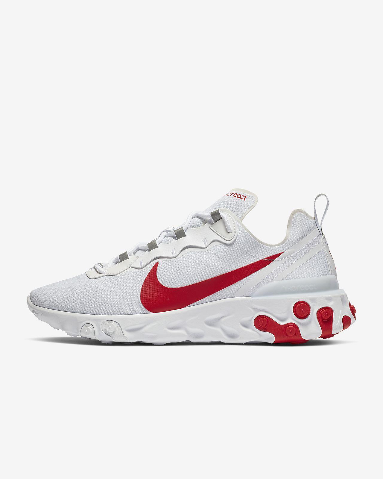 Calzado para hombre Nike React Element 55 SE