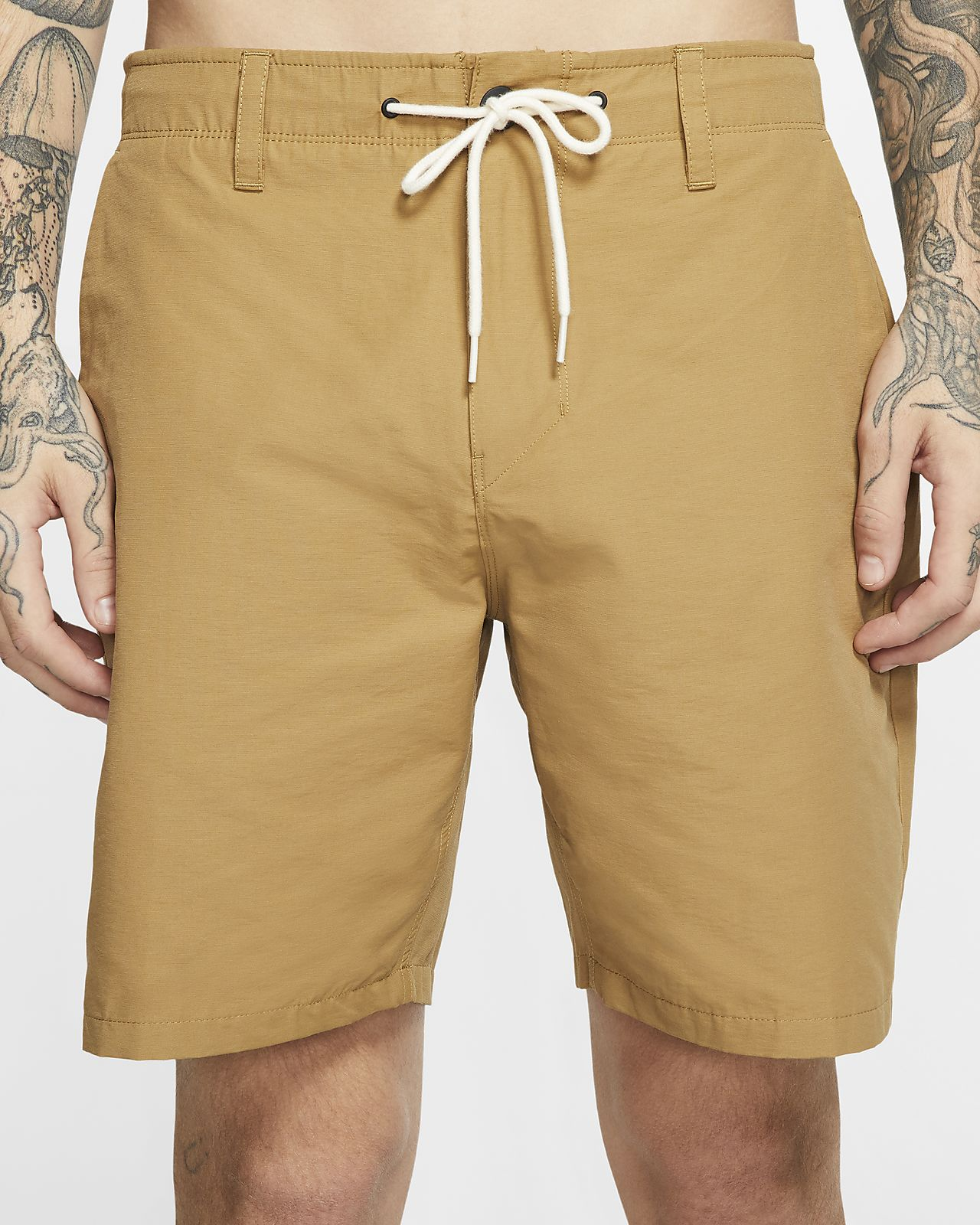 Walkshorty męskie 49 cm Hurley Machado Bonsai