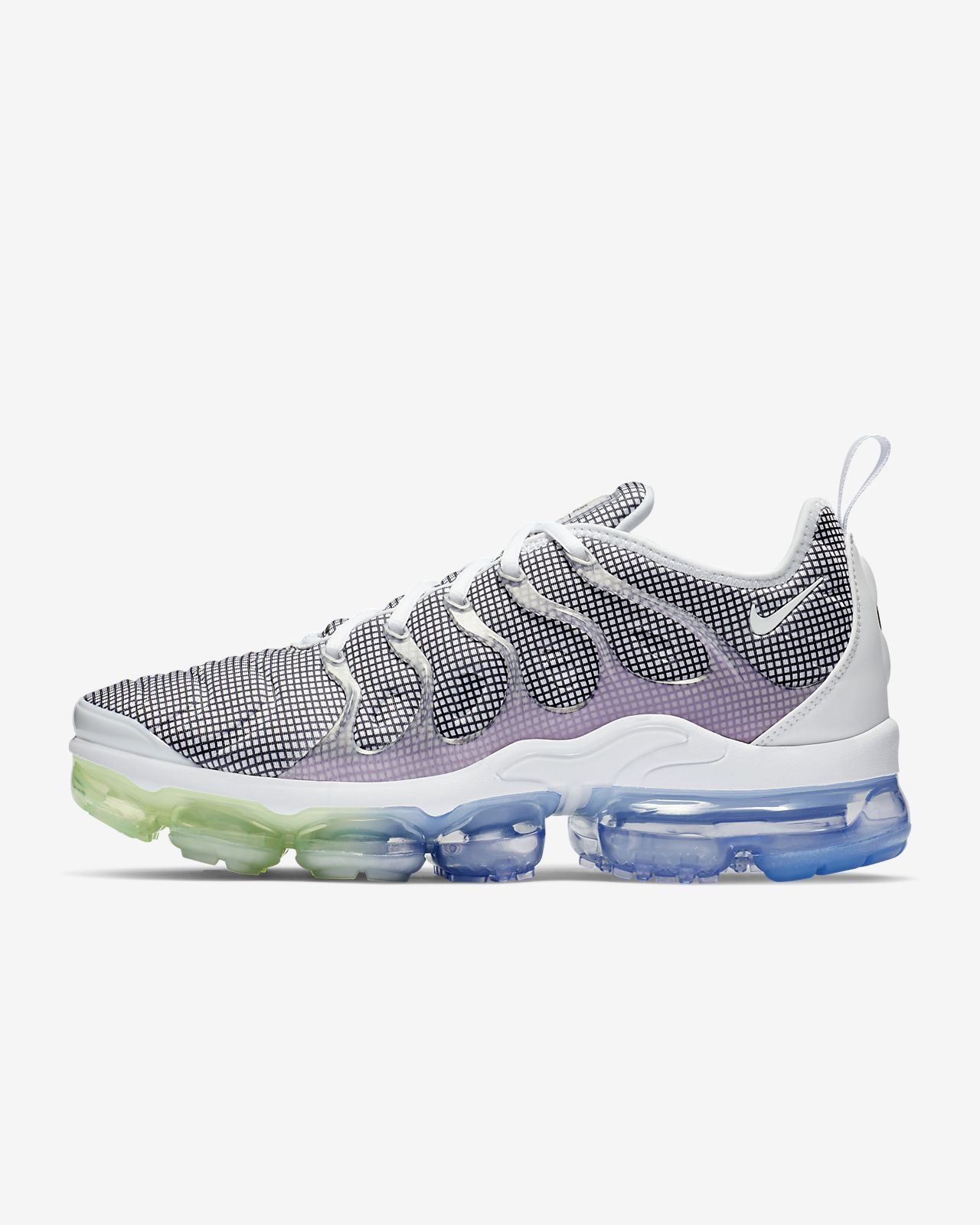 42ec63c43665c9 Nike Air VaporMax Plus Men s Shoe. Nike.com IN