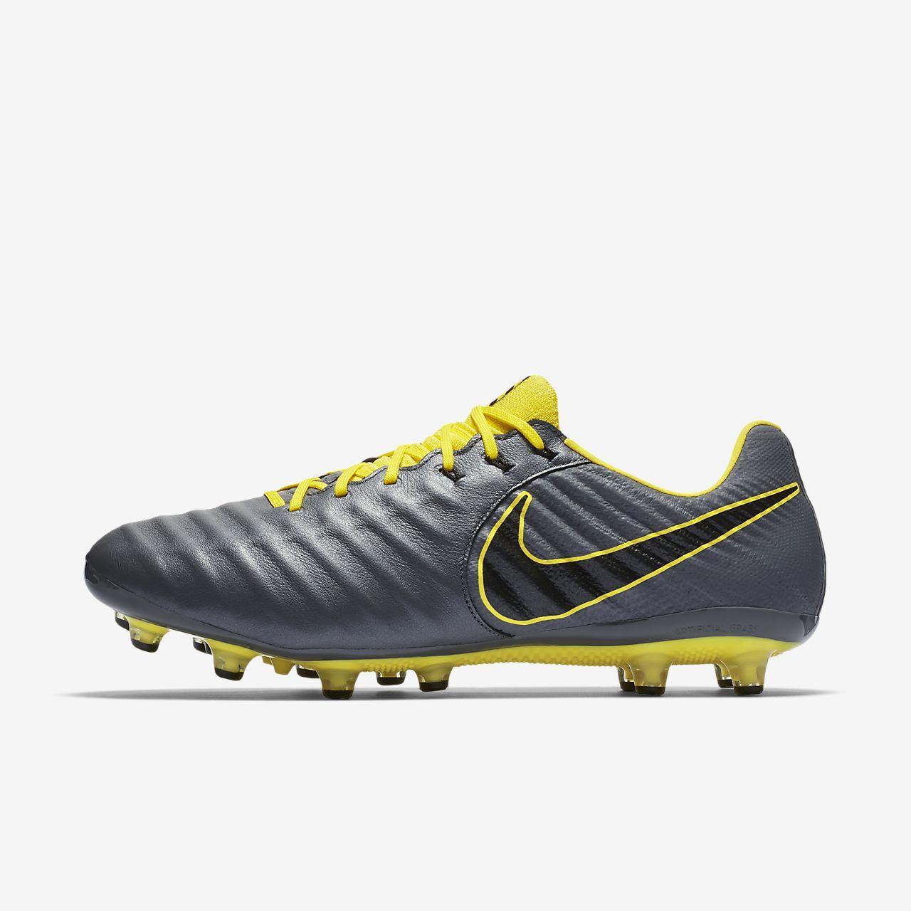 12bafbf9a ... Chuteiras de futebol para relva artificial Nike Legend VII Elite AG-PRO