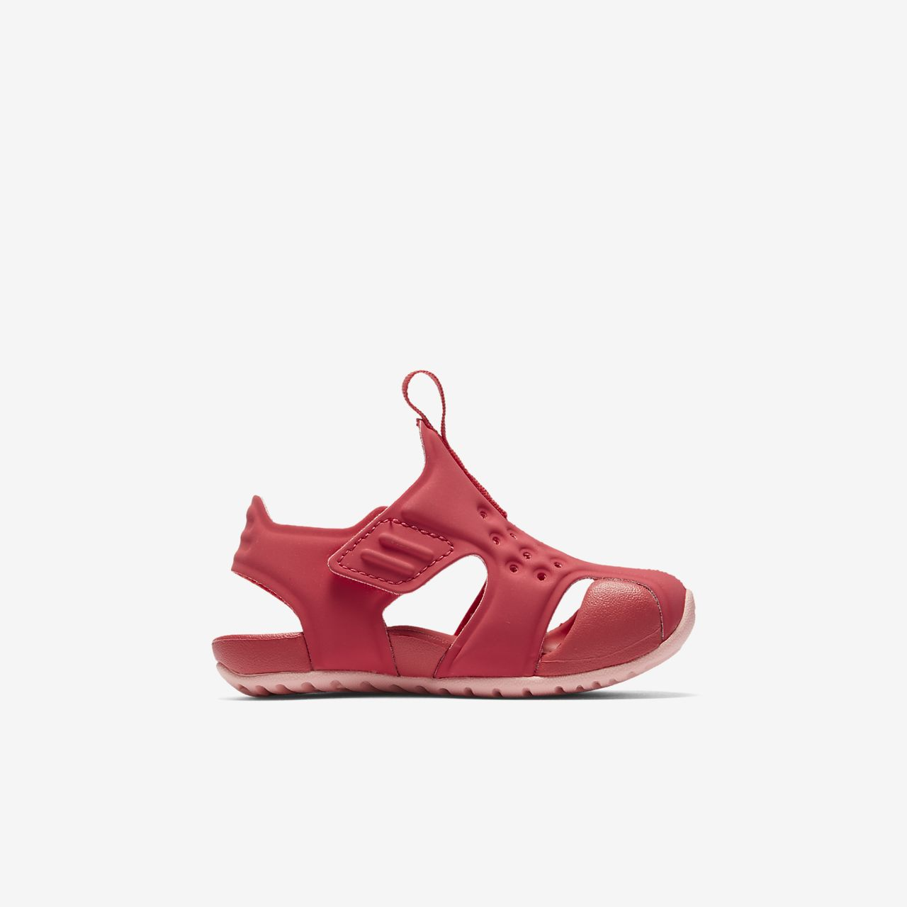 Nike Sunray Protect 2 Schuh für Babys und Kleinkinder - Pink cHY8M