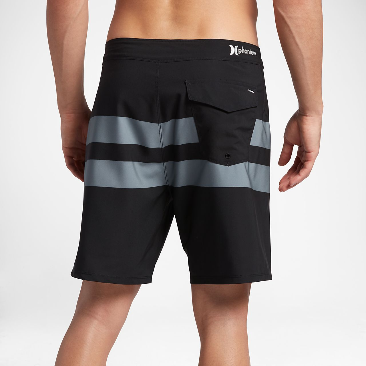 ... Hurley Phantom Blackball Men's 18\