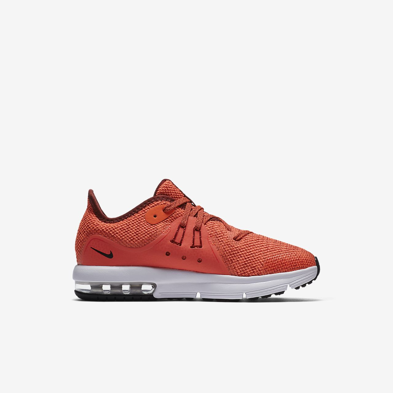 ... Nike Air Max Sequent 3 Little Kids' Shoe