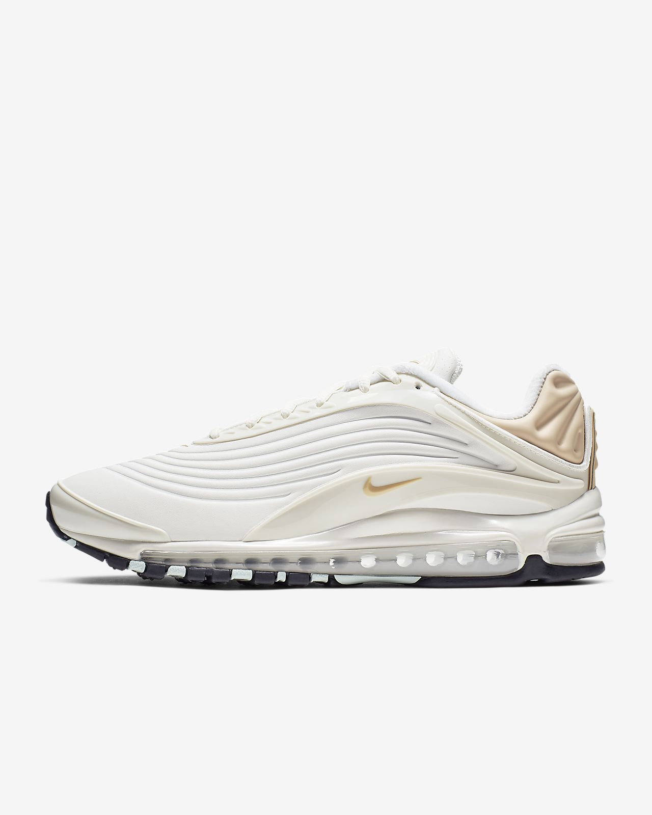 best website a296a b559f ... Sko Nike Air Max Deluxe SE för män