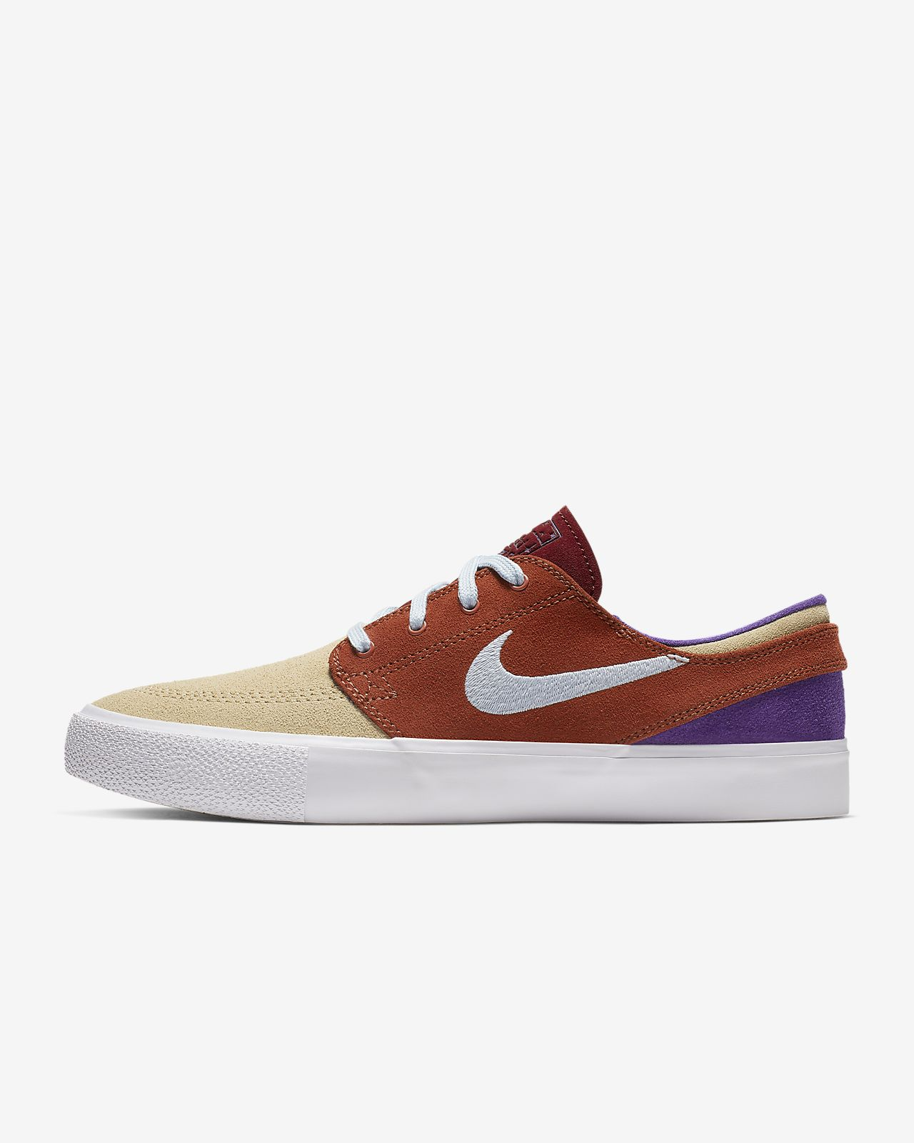 good looking best service lower price with Nike SB Zoom Stefan Janoski RM Skate Shoe