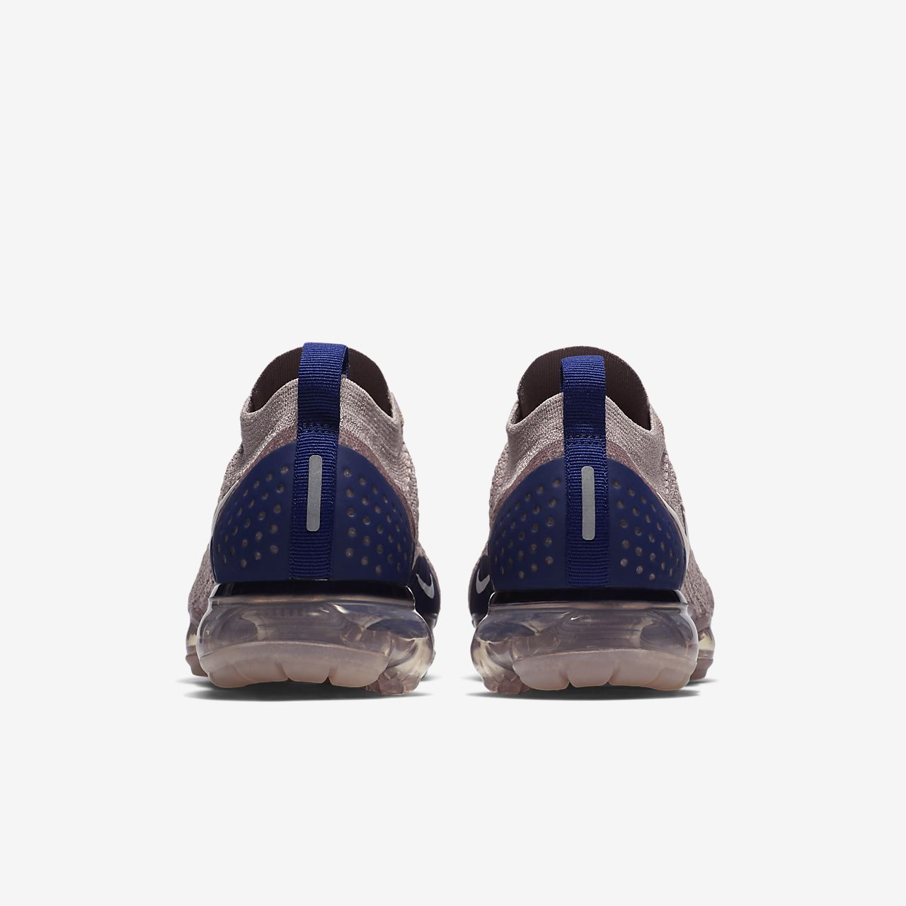 224cb43be6e9a Nike PerformanceAIR VAPORMAX FLYKNIT 2 - Neutral running shoes - diffused  taupe phantom blue