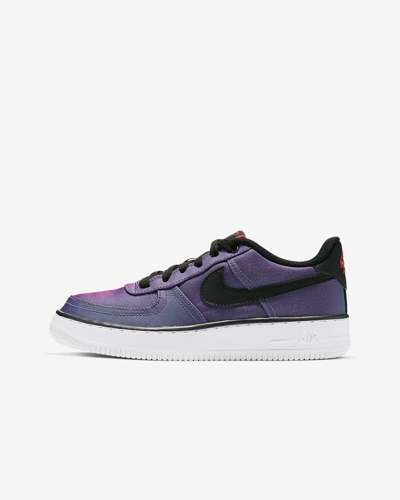 Nike Air Force 1 LV8 Shift Genç Çocuk Ayakkabısı