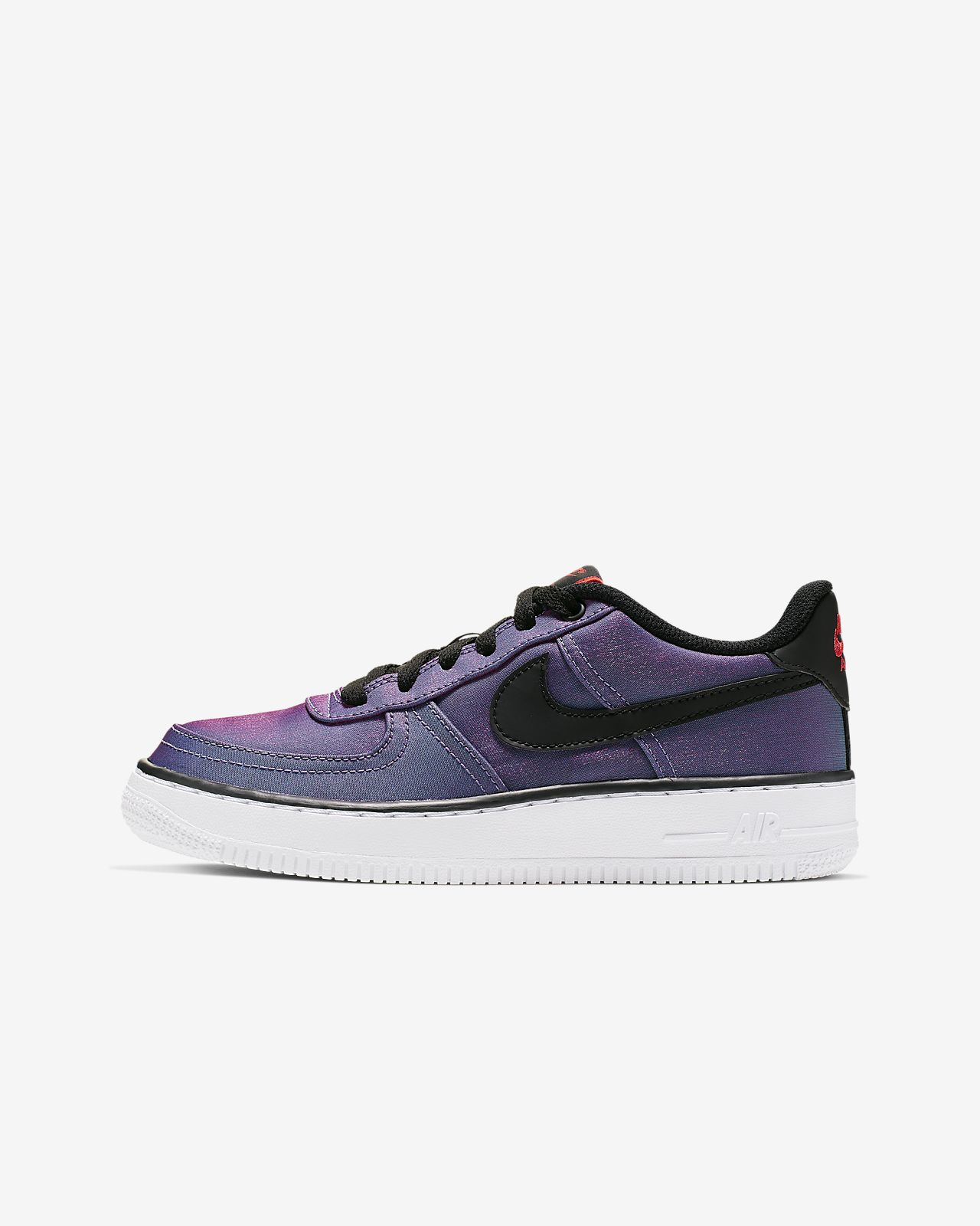 Nike Air Force 1 LV8 Shift sko til store barn