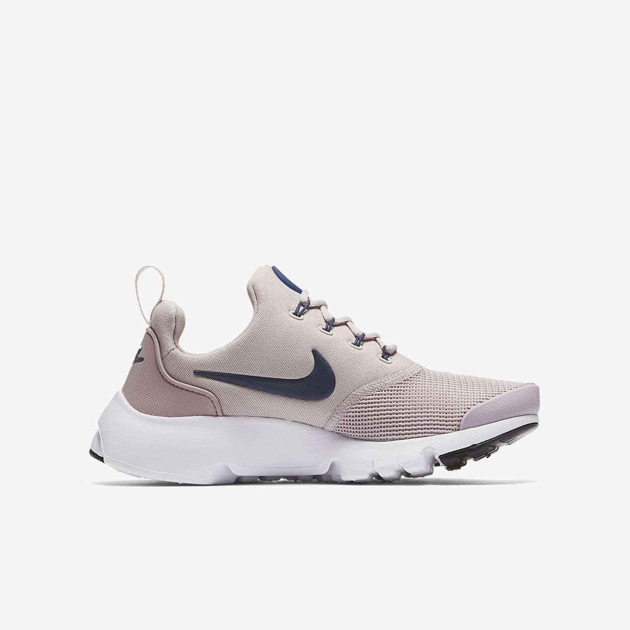 cheap for discount d02f7 cbf16 Basket Nike Air Presto Fly Junior - 913967-602