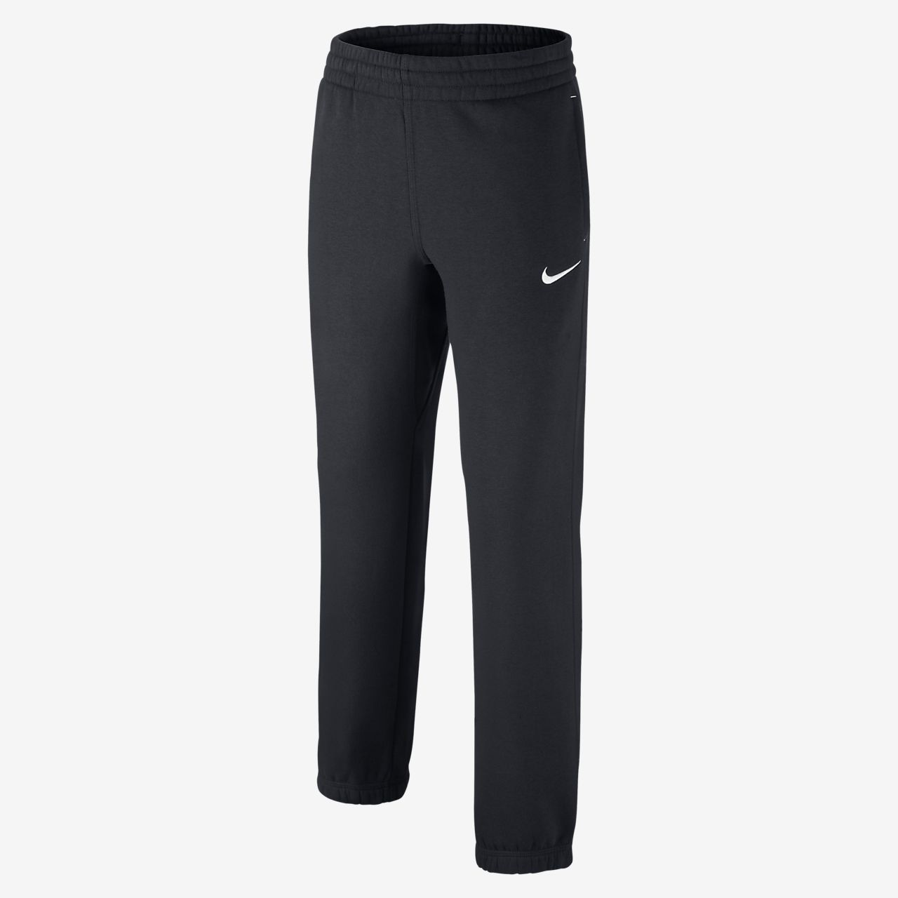 Nike Brushed-Fleece Cuffed Jungen-Trainingshose (8–15 J)