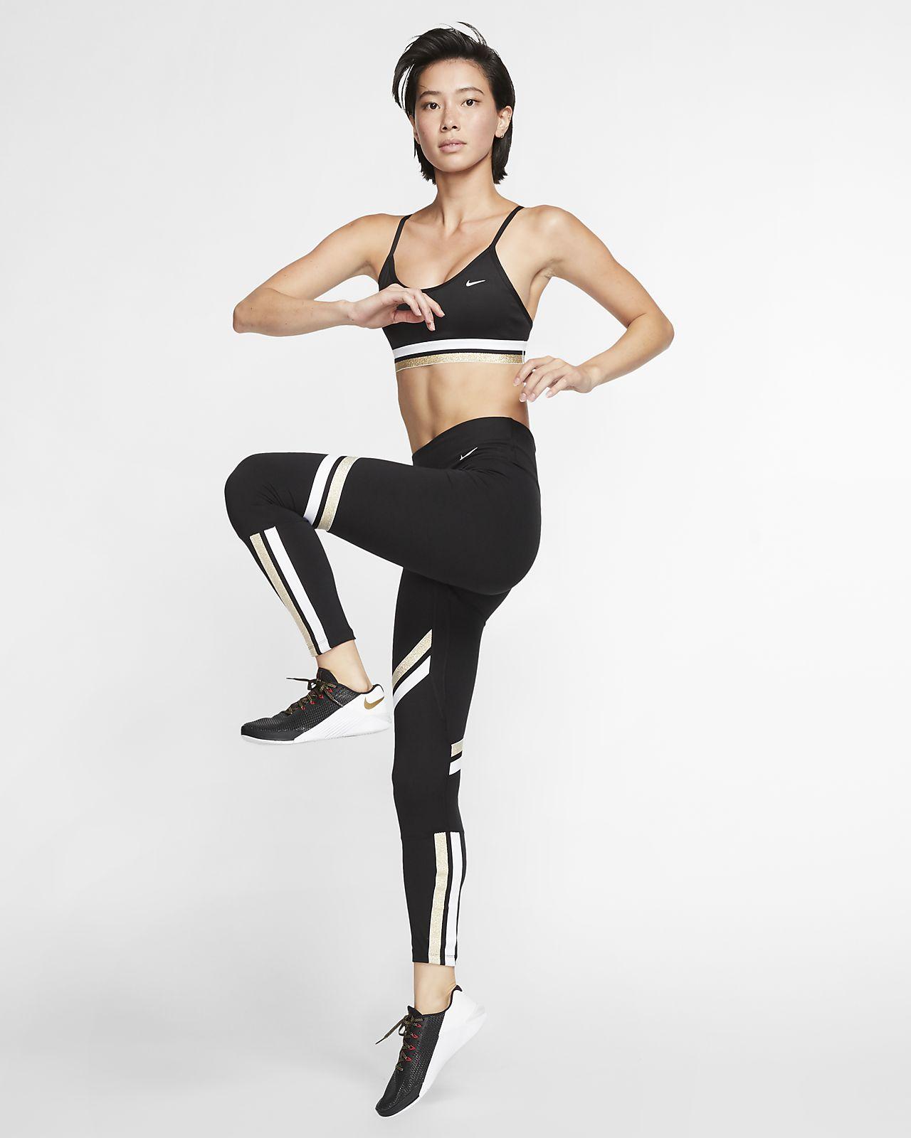 Nike + Nike One Icon Clash – Legging pour Femme