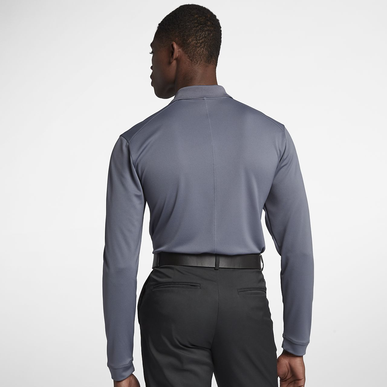 Nike Long Sleeve Polo Shirts Lauren Goss