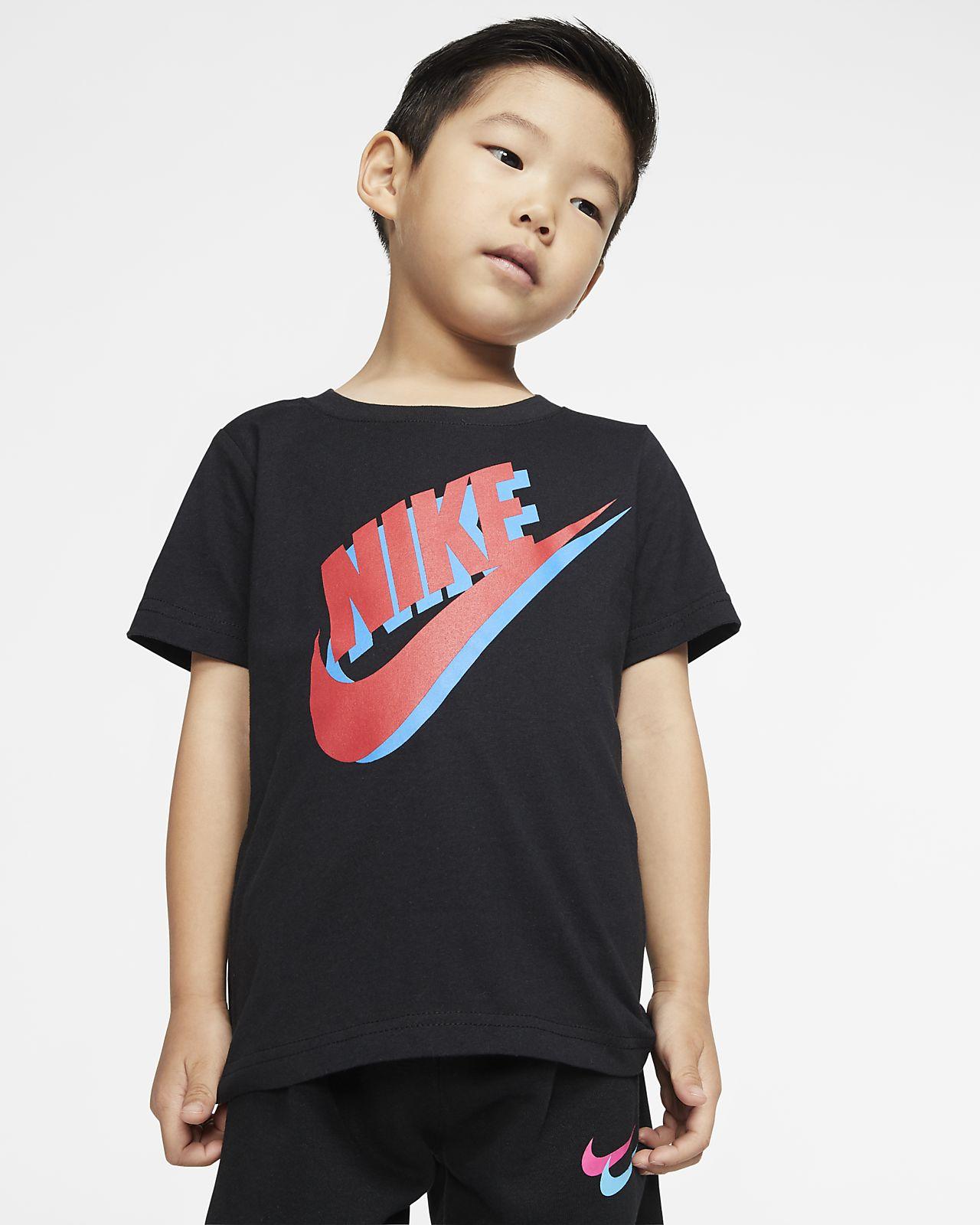 Nike Camiseta de manga corta Infantil