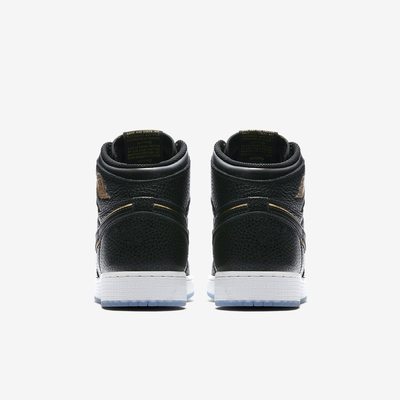 731cddaa4903fb Air Jordan 1 Retro High OG Big Kids Shoe ...