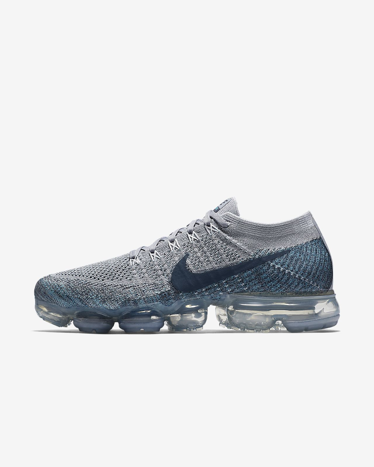 114012ea81bd Nike Air VaporMax Flyknit Men s Shoe. Nike.com IN