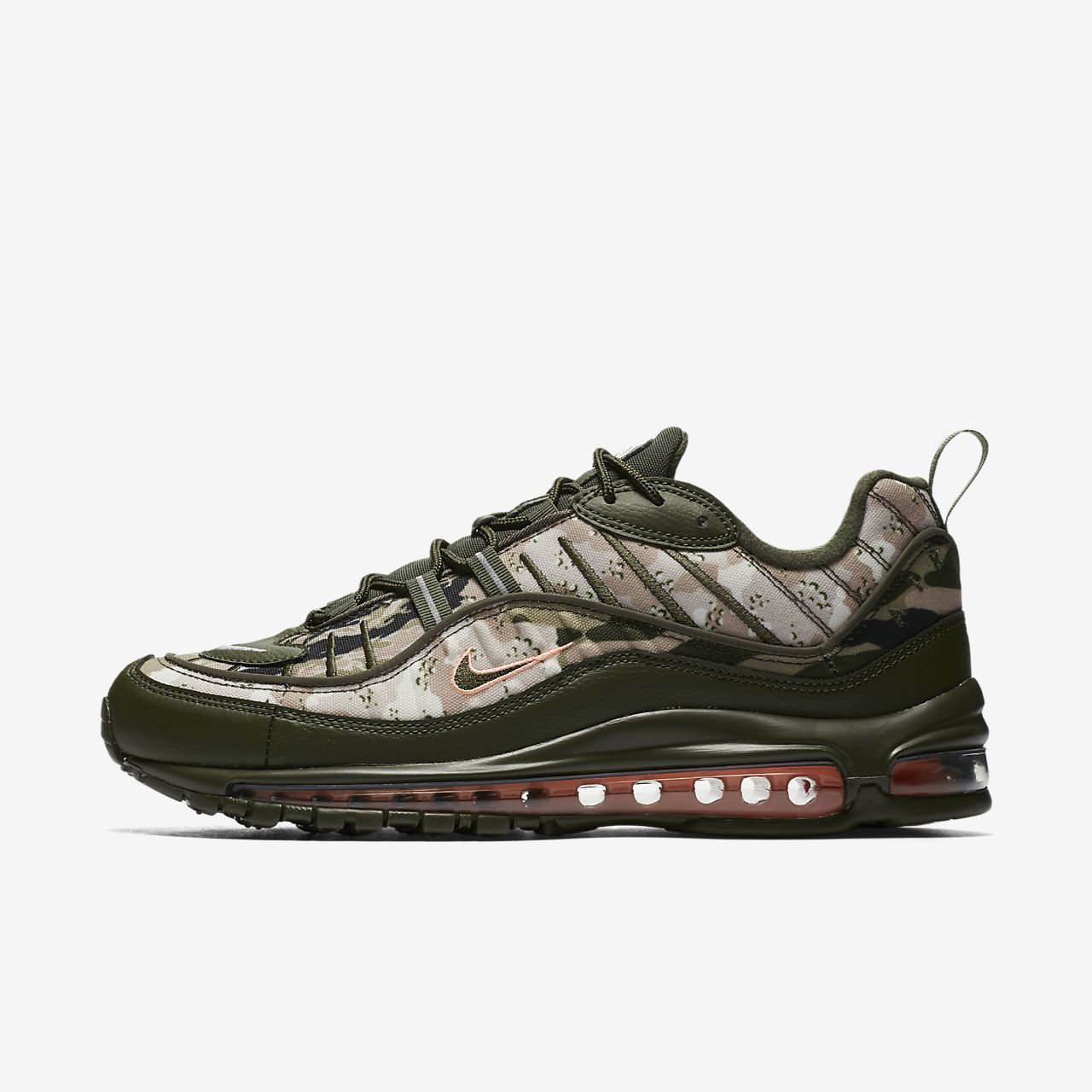premium selection 87075 9e81f ... Nike Air Max 98 Men s Shoe