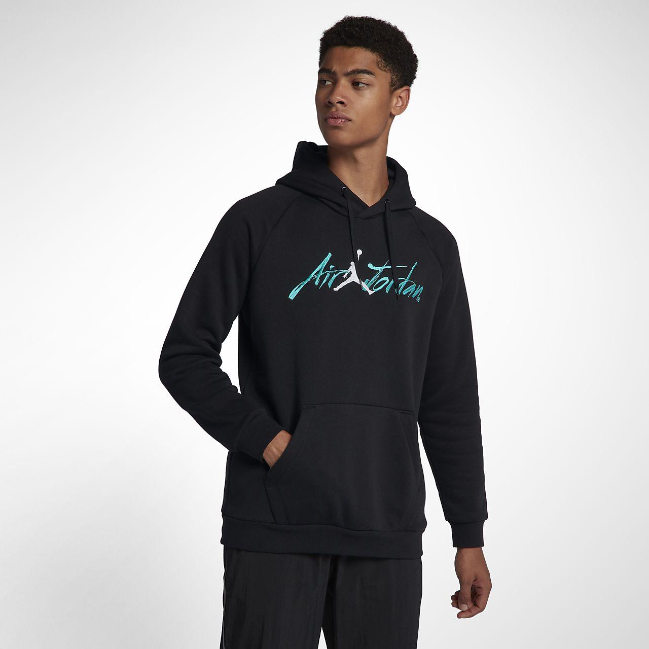 911124fcfe18cb Jordan Sportswear Jumpman Men s Pullover Hoodie . Nike.com