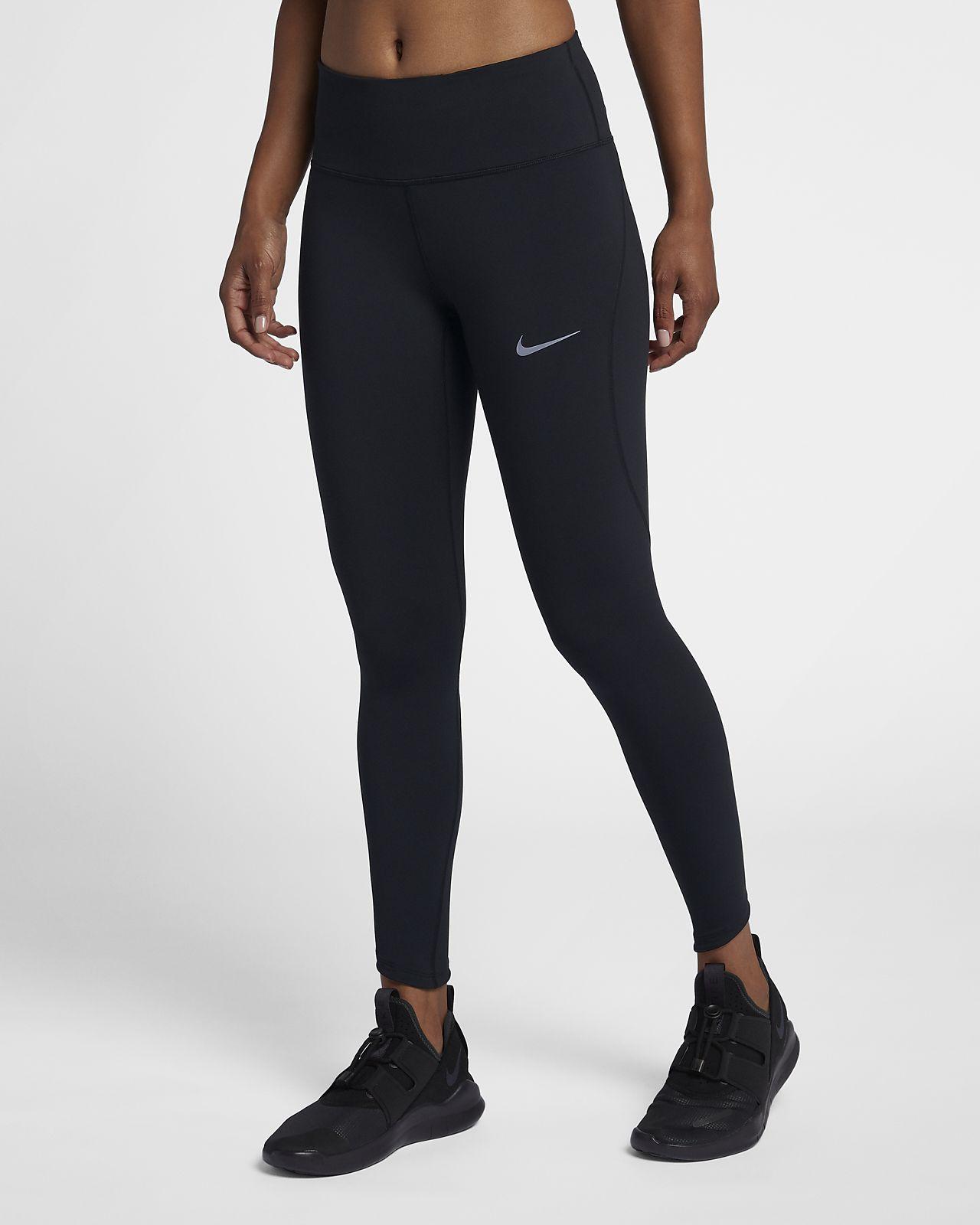 super specials shoes for cheap shop Nike Epic Lux 7/8-Lauf-Tights mit hohem Bündchen für Damen
