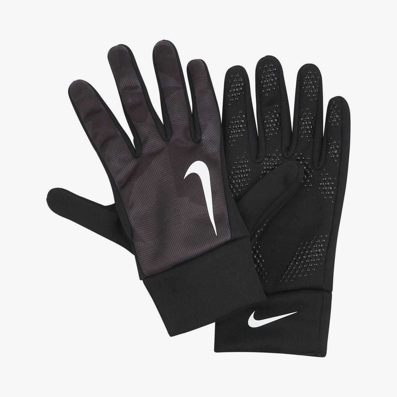Nike HyperWarm Field Player 足球手套
